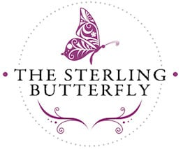 The Sterling Butterfly