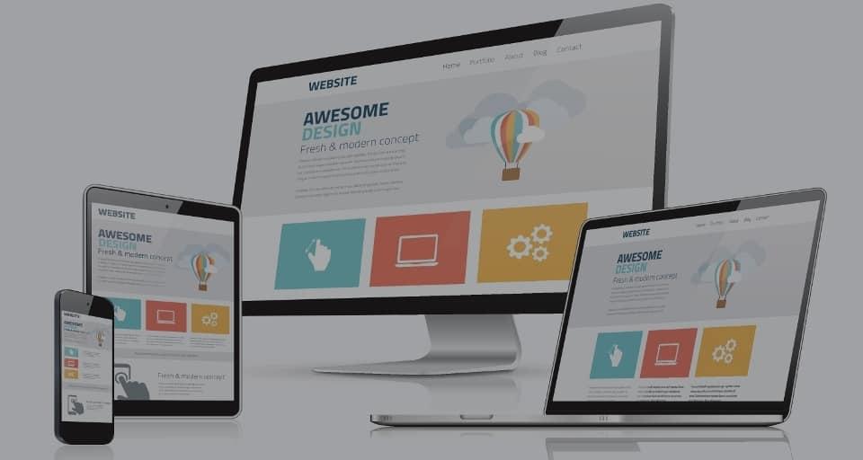 Web Design in Indiana