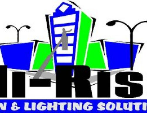 We like to welcome Hi-Rise Sign & Lighting Solutions