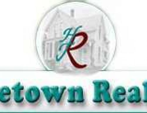 New Client: Hometown Realtors
