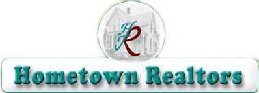 Hometown Realtors Logo