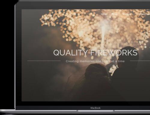 Quality Fireworks