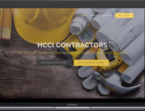 HCCI Contractors